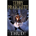 Thud! (Doubleday, 2005)